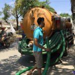 Hút bể phốt tại Xuân Đỉnh giá rẻ – 0911.441.666