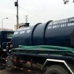 Hút bể phốt tại Nguyễn Khang giá rẻ 0911.441.666