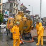 Hút bể phốt tại Đồng Văn giá rẻ 0911.441.666
