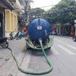 Hút bể phốt tại Vũ Ngọc Phan giá rẻ nhất – 0911.441.666